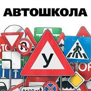 Автошколы Николаевск-на-Амуре