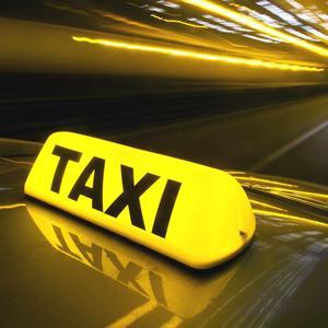 Такси Николаевск-на-Амуре